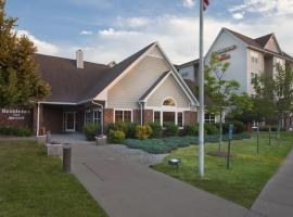 Hotel Photo: Residence Inn by Marriott West Springfield