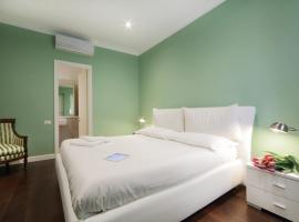 Hotel Photo: The One Prati Rooms