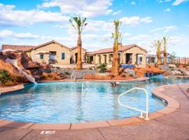 Paradise Village at Zion by Utah's Best Vacation Rentals St. George USA