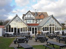 Hotel Photo: The Spyglass & Kettle by Good Night Inns