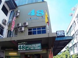 48 Room For Rent Kuching Malaysia