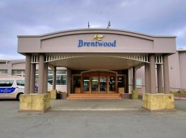 A picture of the hotel: Brentwood Hotel