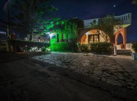 Villa Georgia Apartments & Suites Kalamaki Ελλάδα
