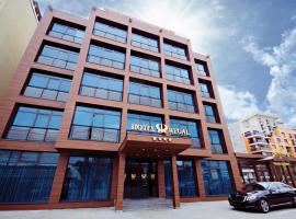 Hotel Regal Mamaia Romania