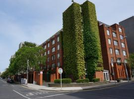 Lad Lane Apartments - Campus Accommodation Dublin Ireland