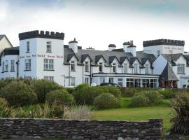 Butler Arms Hotel Waterville Ireland