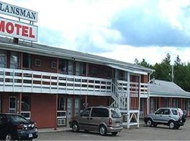 A picture of the hotel: Clansman Motel