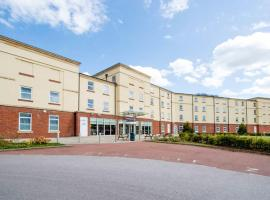 Premier Inn Stoke - Trentham Gardens Stoke-on-Trent United Kingdom