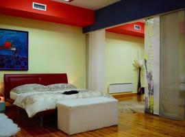 Apartment Breaking Beds Split Croatia