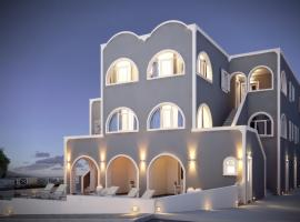 Acrothea Suites and Villas Akrotiri Grecia