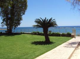 Lordos Sea Front Apartments Limassol Cyprus