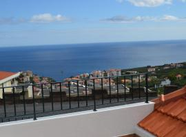 Hotel Photo: Holiday Home Atlantico
