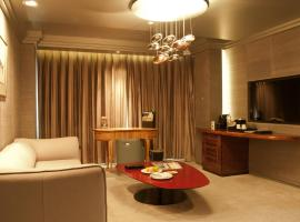 Hotel Pravo All Suite@North Bund Shanghai China