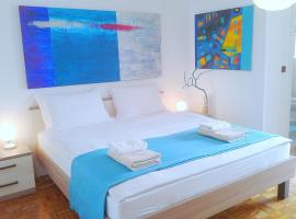 Rooms Kata Rovinj Croatia