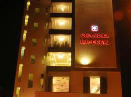 A picture of the hotel: Chandra Imperial