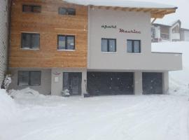 Hotel Photo: Apart Maurice