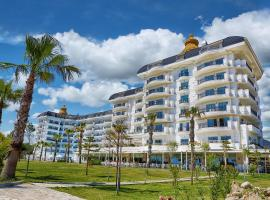 Heaven Beach Resort & Spa - Adults Only (+16) - Ultra All Inclusive Kizilagac Turkiet