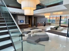 Hilton Garden Inn Milan North,