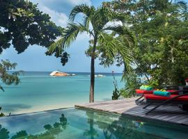Kupu Kupu Phangan Beach Villas & Spa by L'Occitane Haad Pleayleam Thailand