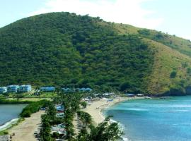 Timothy Beach Resort Frigate Bay Saint Kitts and Nevis