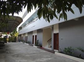 Hotel photo: La Lune Guest House