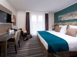 Leonardo Hotel Munich City Olympiapark Munich Germany