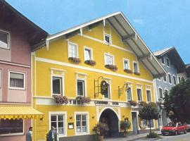 Hotel Photo: Goldener Ochs