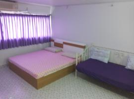 Hotel Photo: Chan Kim Don Mueang Guest House
