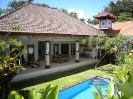 Hotel Photo: Villa Sambu