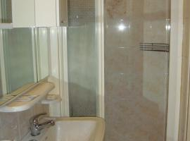 Kambal Guesthouse Rome Italy