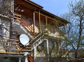 Chaika Guest House Byala Bulgaria