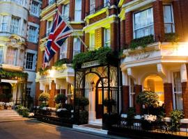 Dukes Hotel London United Kingdom