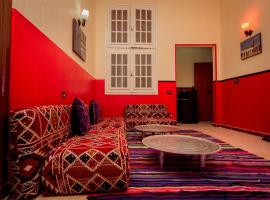 Horus Eye Hostel Cairo Egypt
