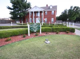 A picture of the hotel: Woodrow House Bed & Breakfast