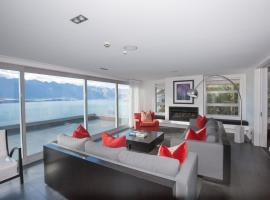 Hotel Photo: Lordens Penthouse