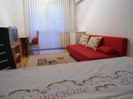 Apartment Basciera Zagreb Croacia