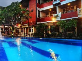 Green Garden Hotel Kuta Indonesia