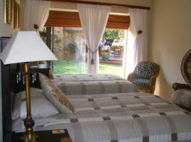 Avon Road Guest House & Tours Boksburg South Africa