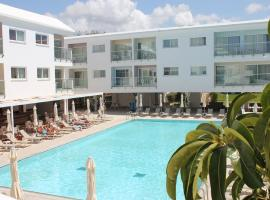 Sofianna Hotel Apartments Paphos City Republic of Cyprus