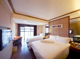 A picture of the hotel: Sunflower Hotel & Residence, Shenzhen