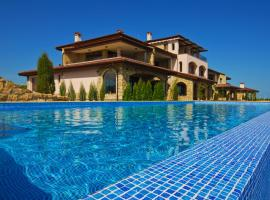 Club Residence at BlackSeaRama Golf Balchik Bulgaria