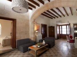 Hotel Photo: Hotel Boutique Algaida By Eurotels