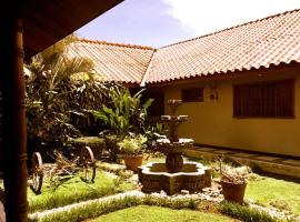 Hotel Photo: Paz de Luna Bed & Breakfast