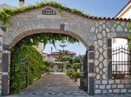 Hotel photo: Samos Apartments