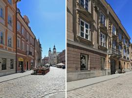 Old Town LionsApartments Warsaw Poland