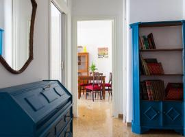 Comfortable flat near St. Peter's Rome Italy