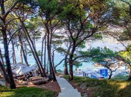 Vacation House Cavtat Cavtat Croatia