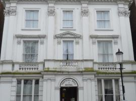Notting Hill Hotel London United Kingdom