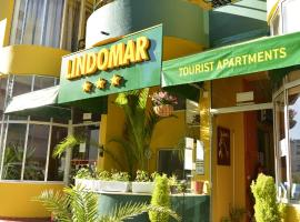 Hotel Photo: Apartamentos Turisticos Lindomar