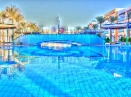 Bel Air Azur Resort (Adults Only) Hurghada Egypte